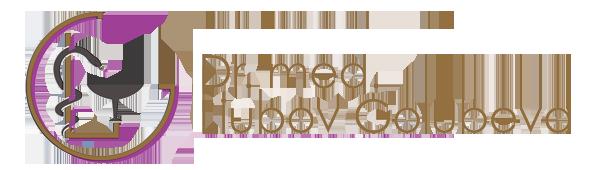 LG Privatpraxis Dr. Med. Liubov Golubeva – Siegen Logo